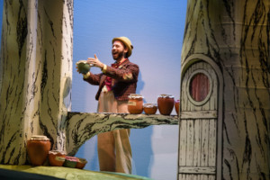 WINNIE THE POOH Begins Performances Today!