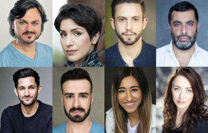 Final Cast Announced For The West End Premiere Of BROKEN WINGS; Plus Watch Video of Rob Houchen Performing 'Selma'
