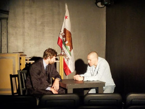 The Breakthrough Theatre of Winter Park Presents Dan Gordon's MURDER IN THE FIRST