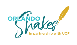 Orlando Shakespeare Theater Unveils New Logo And New Name