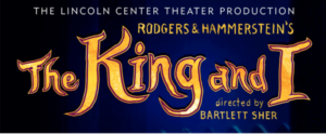 THE KING AND I to Sail to Albuquerque This June