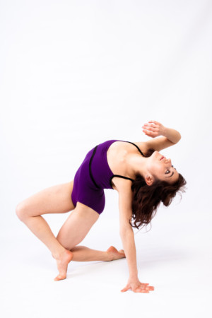 Contemporary Pilates Mat Class Announced Monday Mornings At Town Stages
