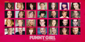 SSO Announces Casting for FUNNY GIRL THE MUSICAL in Concert