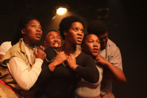 Applications Are Now Open For The 2019 Baxter Zabalaza Theatre Festival