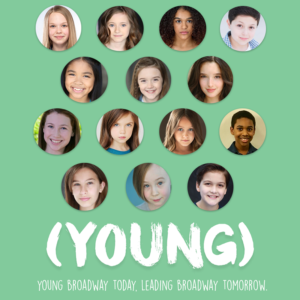 (YOUNG) Cabaret Show Comes to Green Room 42 Next Week