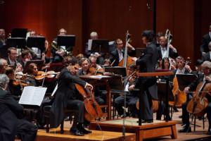 Houston Symphony Principal Cello Brinton Averil Smith Releases Castelnuovo-Tedesco Recording