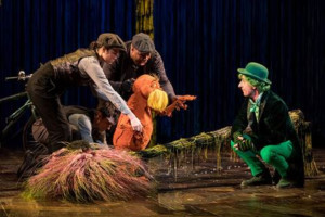 DR. SEUSS'S THE LORAX Begins Performances at The Old Globe This Month