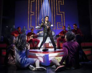 Bill Kenwright Presents Internationally Renowned Elvis Performer In Musical THIS IS ELVIS - BURBANK AND VEGAS