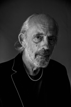 Christopher Lloyd To Open Weston's Main Stage
