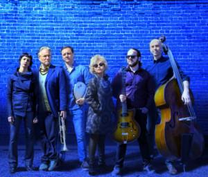 Toronto's Lenka Lichtenberg (Masaryk Sextet), And, Guelph's Andrew McPherson (of Eccodek) Bring Reunion Concert to Silence Guelph