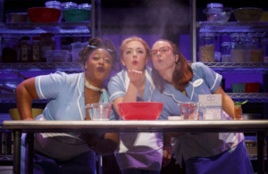 WAITRESS, CHICAGO, and SATURDAY NIGHT FEVER to Head to Sydney in 2019/2020!