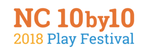OdysseyStage Theatre and OdysseyStage Present 'NC 10 By 10: A Festival Of 10-Minute Plays'