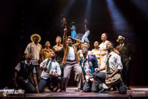 Fugard Theatre Productions KING KONG And WEST SIDE STORY Win Ten Naledi Theatre Awards