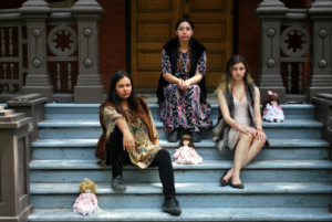 Best New Play Contest Winner WOMEN OF THE FUR TRADE Comes to Toronto Fringe