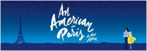Tulsa Premiere Of AN AMERICAN IN PARIS Opens Tonight