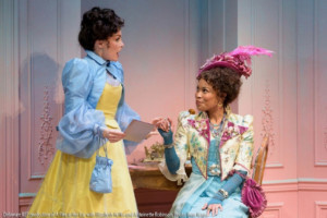 Westport Country Playhouse Stages Comedy A FLEA IN HER EAR