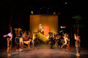 Ogunquit Playhouse Annouces Children's Theatre Lineup