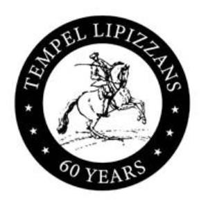 Clasica Lipizzana Makes U.S. Performance Debut To Celebrate The Tempel Lipizzans' 60th Anniversary