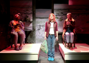 Dutch Kills Theater Presents THE PROVIDENCE OF NEIGHBORING BODIES