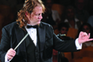 Jason Tramm And Long Island Concert Orchestra Set To Open The 59th Morgan Park Summer Music Festival July 1st