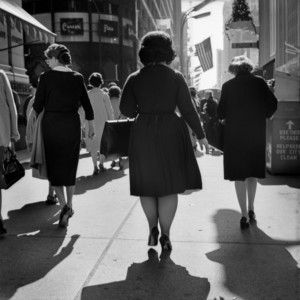 70 South Gallery To Host The Work Of Acclaimed Street Photographer Vivian Maier