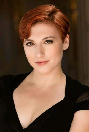 Hot New Vocalist Tay Anderson Comes to Cabaret At Winter Park Playhouse This July