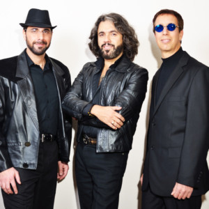 The Empress Theatre Presents Bee Gees Gold Friday, July 6