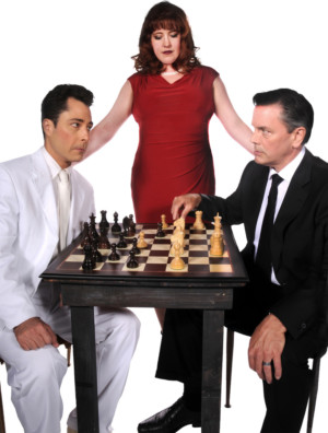 The Musical CHESS Opens This July At Lakewood Theatre Compan