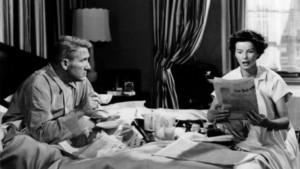 VTA Kicks Off Cool Films Series With Hepburn-Tracy Rom-Com ADAM'S RIB