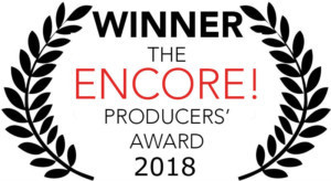The Hollywood  Encore! Producers' Awards Extend Festival Fun Through August