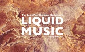 SPCO Liquid Music Series Announces 2018/19 Season