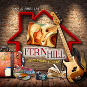 New Jersey Repertory Company Presents FERN HILL