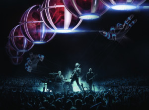The Lark Theater Presents MUSE: Drones World Tour Today