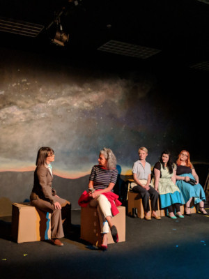 An Other Theater Co.'s HOW I LEARNED TO DRIVE Puts Women In Control