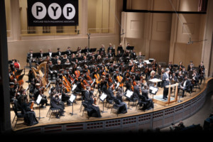 PYP Launches Landmark 95th Concert Season With A Free Mix Tape
