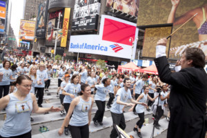 TAP CITY, The NYC Tap Festival Returns Next Month