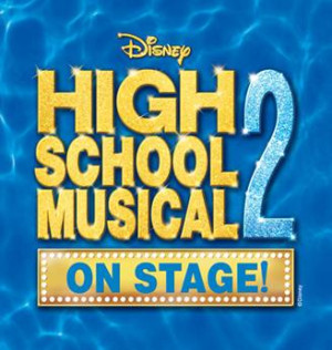 Meroney Box Office Opens For HIGH SCHOOL MUSICAL 2
