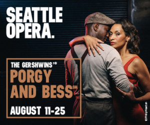 Seattle Opera Presents PORGY AND BESS