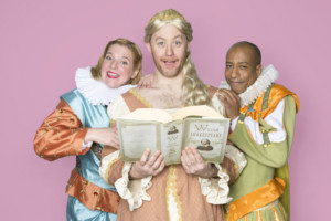 Cincinnati Shakespeare Tackles the Bard in THE COMPLETE