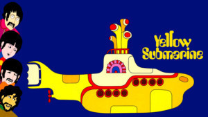 Drexel To Host Special YELLOW SUBMARINE 50th Anniversary Event