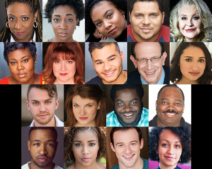 Porchlight Announces Cast And Crew For GYPSY