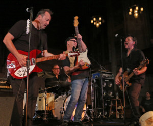 The Smithereens With Special Guest Marshall Crenshaw To Play The Southern