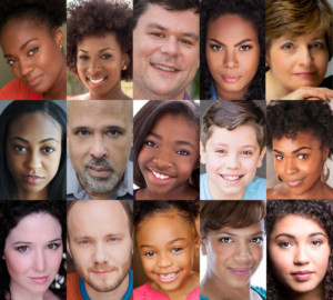 Firebrand & TimeLine Announce Casting For CAROLINE, OR CHANGE At The Den Theatre