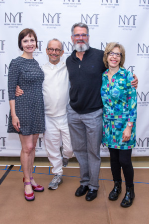 Preview Performances for Joel Grey-Directed Yiddish FIDDLER ON THE ROOF Begin 7/4