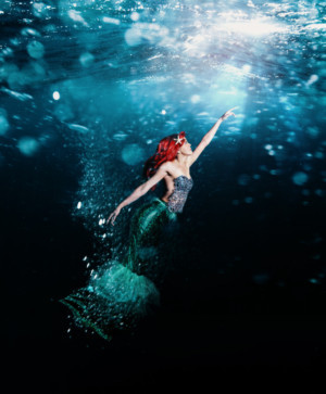 """TheaterWorks Journeys """"Under the Sea"""" with Disney's THE LITTLE MERMAID"""
