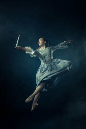 The Marlowe Theatre In Canterbury Welcomes Two Productions Celebrating Young Dance Talent