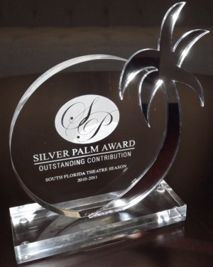 2017-18 Silver Palm Awards To Be Presented 12/10