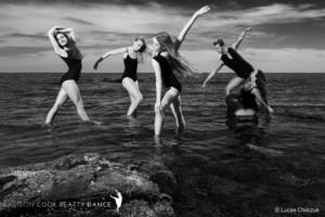 Alison Cook Beatty Dance Presents RAW