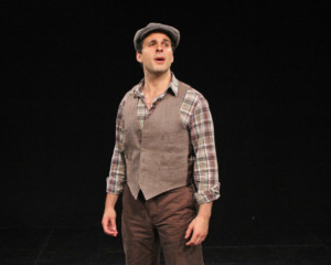 Disney's NEWSIES Takes The CRT Stage By Storm