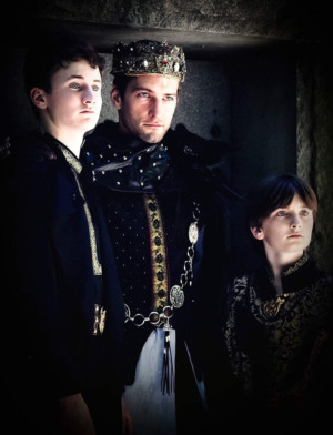 Theater At Monmouth Presents RICHARD III